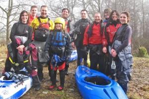 Canoe Club