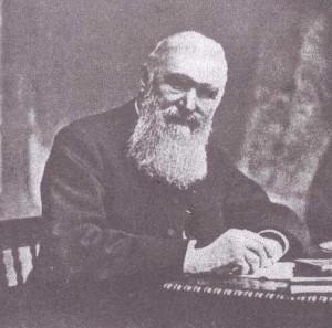 Rev W Venables Williams