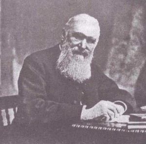 Rev W Venables Williams